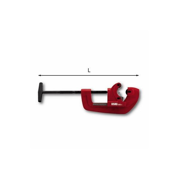 USAG Rohrabschneider für Stahlrohre - 1