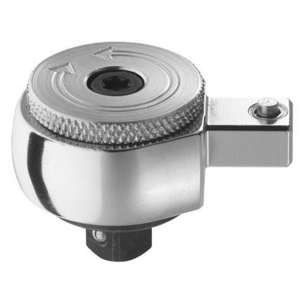 FACOM Kompakte Umschaltknarren - Anschluss 9 x 12 mm - 1
