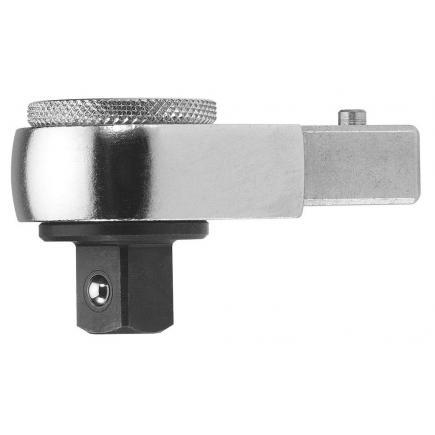 FACOM Kompakte Umschaltknarren - Anschluss 14 x 18 mm - 1