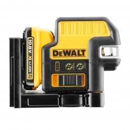 DeWALT 5-PUNKT KREUZLINIENLASER DCE0825D1G-QW - 1
