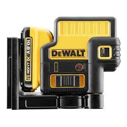 DeWALT 5-PUNKTLASER DCE085D1R-QW - 1