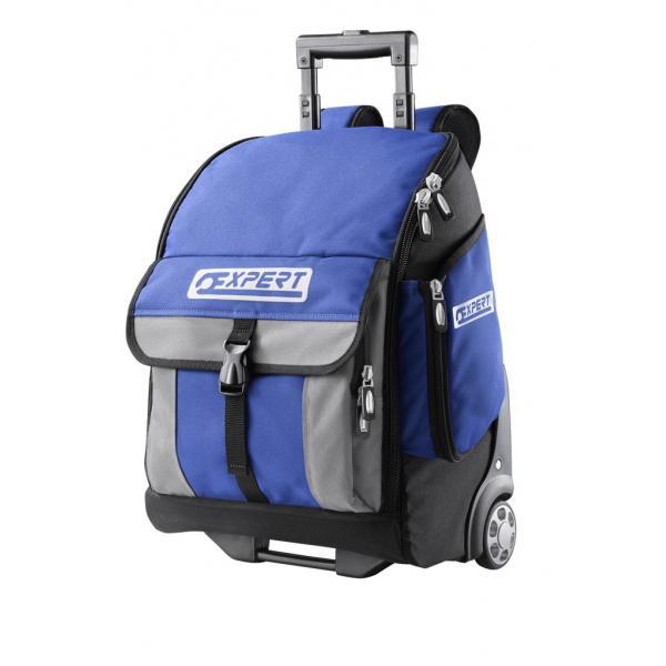 EXPERT E010602 - Rucksack mit Rollen - 1