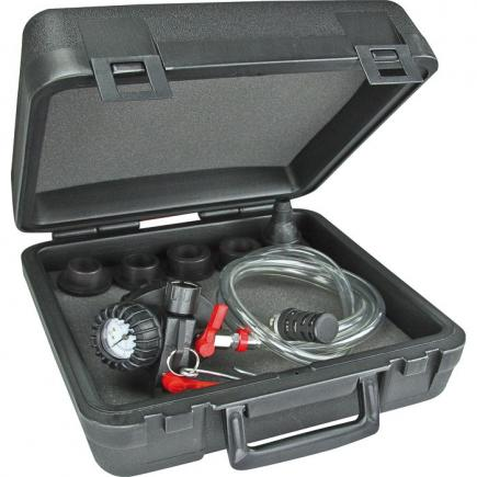 USAG Kühlkreislauf-Befüllsystem - 1