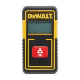 DeWALT Entfernungsmesser Laser Taschen Entfernungsmesser DW030PL, schwarz/gelb - 1