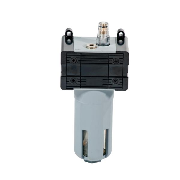 """MECLUBE Air lubricator Inlet – outlet connection F 1/2"""" - 1"""