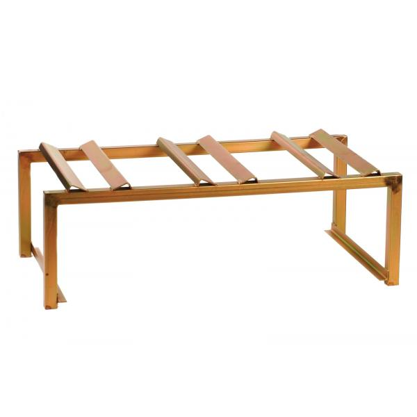 MECLUBE Horizontal support to store 3 drums of 50 60 l - 1