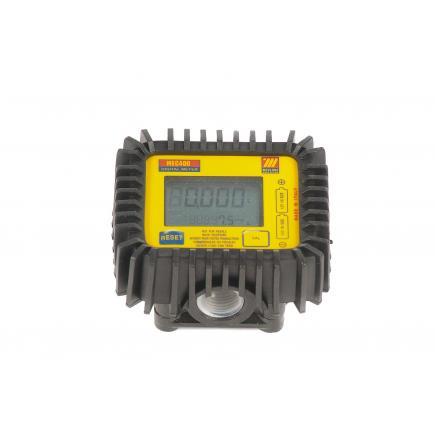 MECLUBE Oil digital flow meter - 1