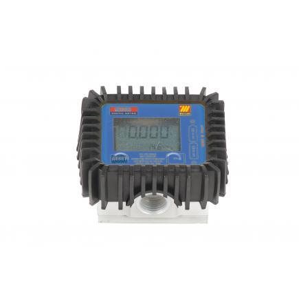 MECLUBE Digital flow meter for anti freeze and windscreen liquid - 1