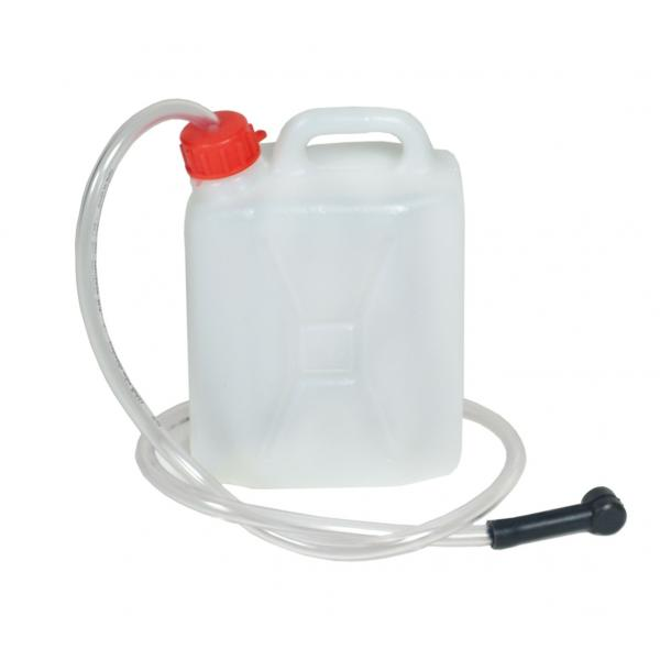 MECLUBE Oil recovery basin 1 l - 1