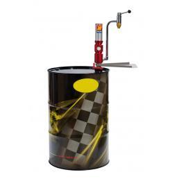 MECLUBE Oil dispenser bar set for drum - 1