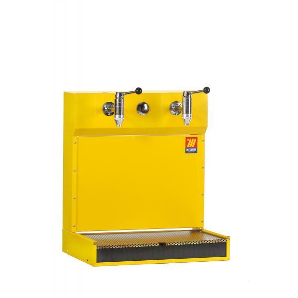 MECLUBE Oil dispenser bar Supporting grate - 1