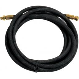 "MECLUBE GREASE hose 600bar Ø 1/4"" length 10m - 1"