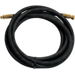 "MECLUBE GREASE hose 600bar Ø 3/8"" length 15m - 1"