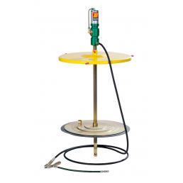 MECLUBE Grease set suitable for barrels 180– 220 kg - 1