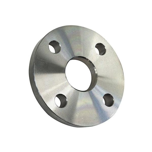 MECLUBE Flange connection Mod. SS20 in SS AISI 316 - 1
