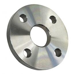 MECLUBE Flange connection od. P550  P700 in SS AISI 316 - 1