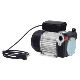 MECLUBE Electric pump for diesel fuel transfer 115V 60Hz 100 l/min - 1