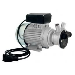 MECLUBE Electric pump for oils and lubricants transfer 230V 50Hz 30 l/min - 1
