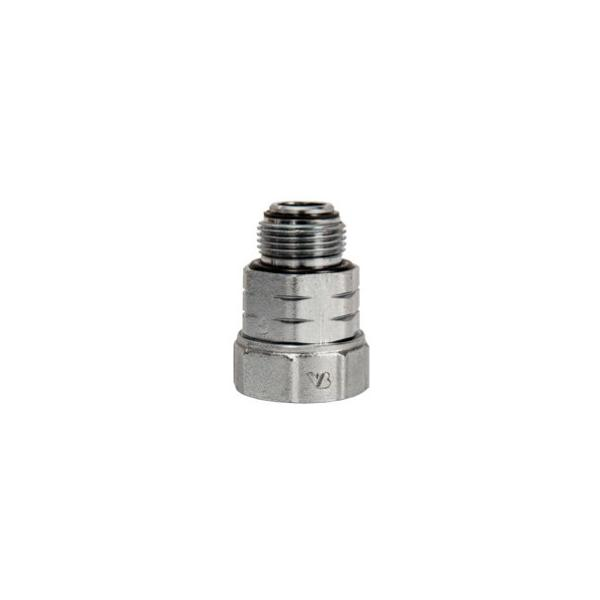 MECLUBE Swivel connector M1  F1 - 1