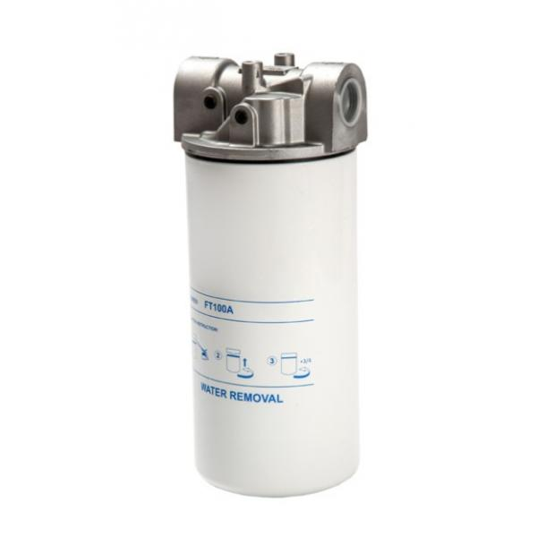 MECLUBE Water separating delivery filter for diesel fuel 60 l/min - 1