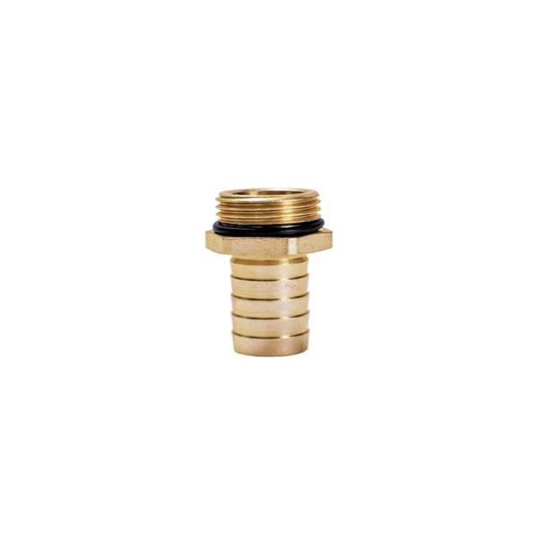 "MECLUBE Brass hose connection 1""M x 20 mm - 1"