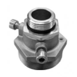 MECLUBE Quick coupling for pump fixing M1  M2 - 1
