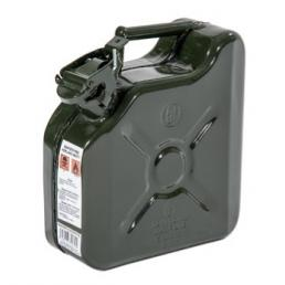 MECLUBE Painted steel jerry can 5l - 1