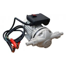 MECLUBE Electric Pumps For Adblue 24V 34 l/min - 1