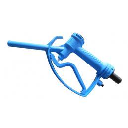 MECLUBE Manual plastic nozzle AD90 for AdBlue - 1