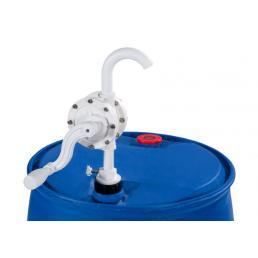 MECLUBE Polypropylene rotary pump for AdBlue - 1