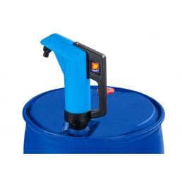 MECLUBE Hand lever pump for AdBlue - 1