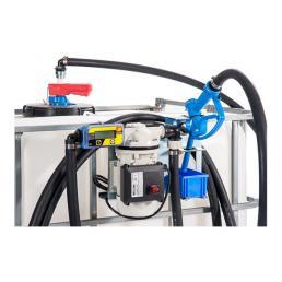 MECLUBE Kit AdBlue 230V CDS Automatic nozzle - 1