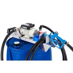 MECLUBE Kit AdBlue 12V Manual nozzle - 1