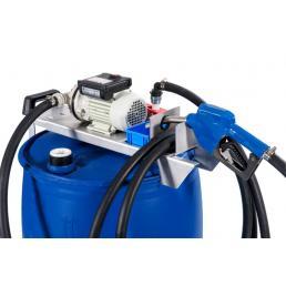 MECLUBE Kit AdBlue 12V Automatic nozzle - 1