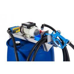 MECLUBE Kit AdBlue 12V + flow meter Manual nozzle - 1