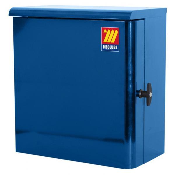 MECLUBE Kit AdBlue 230V + flow meter Valve Manual nozzle - 1