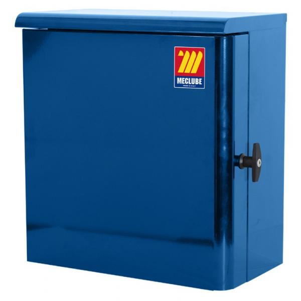MECLUBE Kit AdBlue 230V + flow meter Valve Automatic nozzle - 1