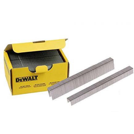 DeWALT Metalklammern Serie 80, galvanisiert, passend zu DPS8016-XJ - 1