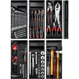 FACOM Werkzeugsortiment v5 - 1