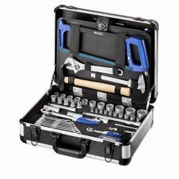 EXPERT X145 Werkzeugkoffer Wartung 145 tlg - 1