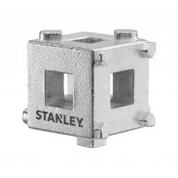 STANLEY Cube repousse piston, grau - 1