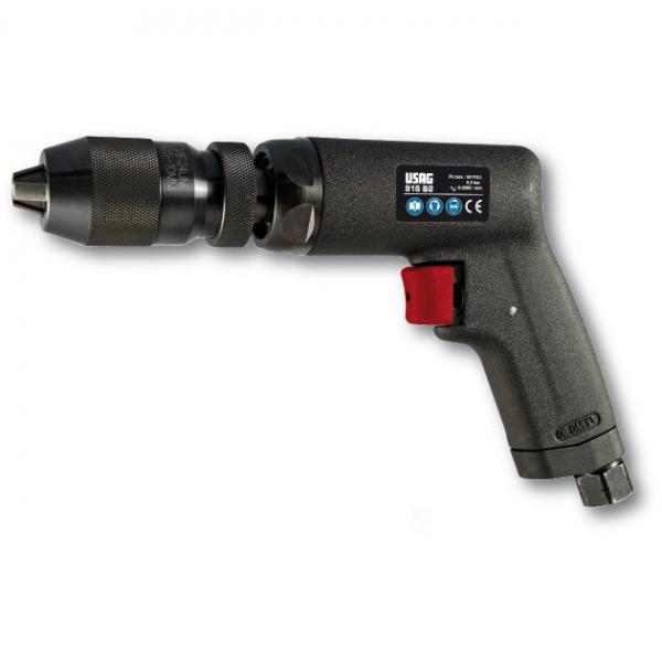 USAG U09160012 - 916 B2 - Trapano pneumatico (10 mm) - 1