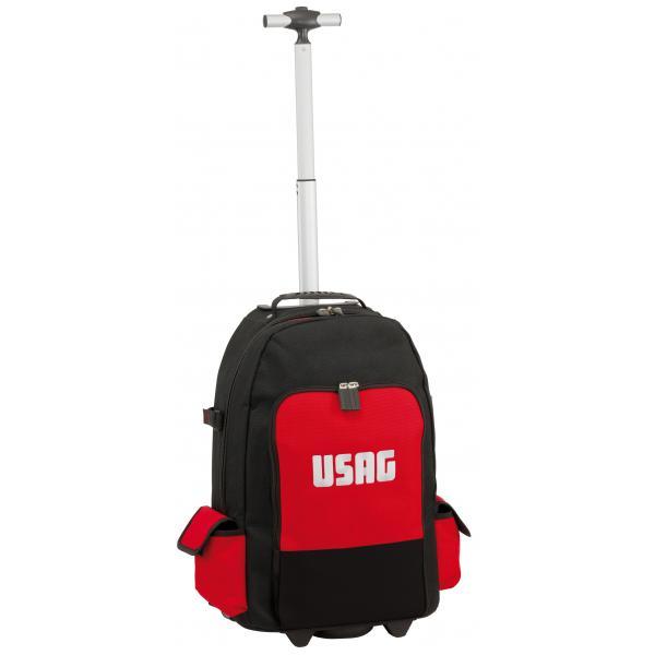 USAG Professionelle Rolltasche (leer) - 1