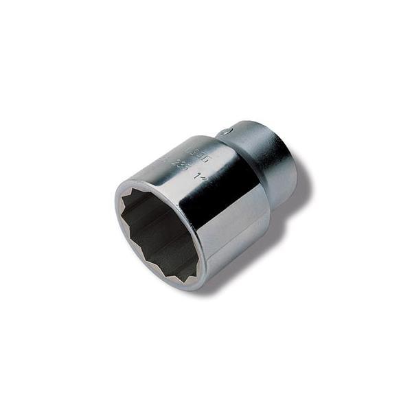 USAG FULLCONTACT-Kraftschraubereinsatz 12-kant (für Iveco) - 1