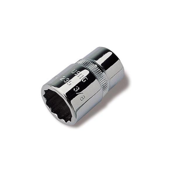 USAG FULLCONTACT-Zwölfkant-Steckschlüsseleinsatz - 1