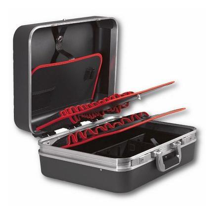 USAG Werkzeugkoffer für Elektroniker und Elektrotechniker (unbestückt) - 1