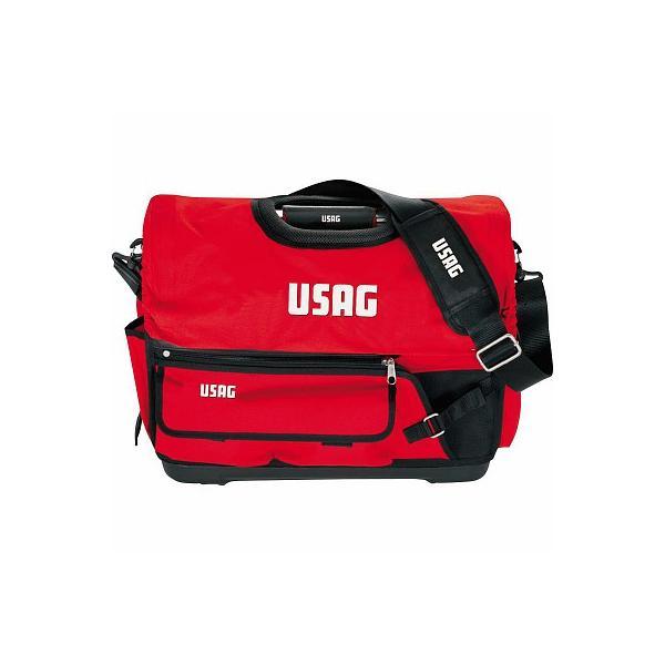 USAG Profi-Werkzeugtasche mit Sortiment (32-teilig) - 1