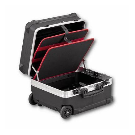 USAG Werkzeug-Trolley, Werkzeugkoffer groß (unbestückt) - 1