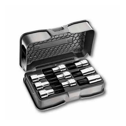 USAG Sortiment in ABS Box mit TORX® Schrauben (9 ST) - 1