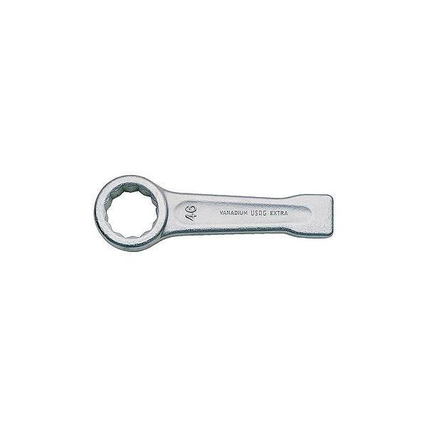 USAG Schlag-Ringschlüssel, Zollmaß - 1